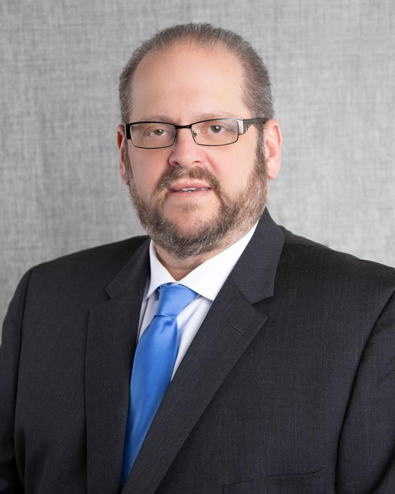 Abraham Avi Nisim, MD
