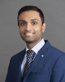 Ajay Patel, MD