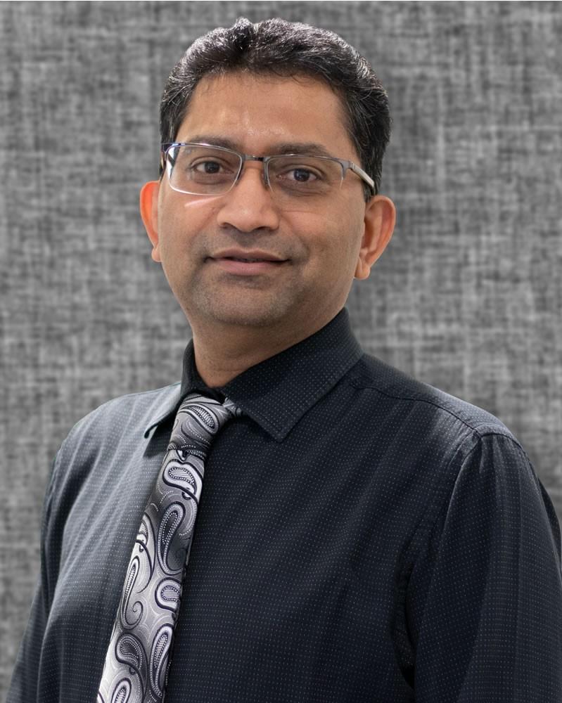 Ashokkumar Ghadia, MD