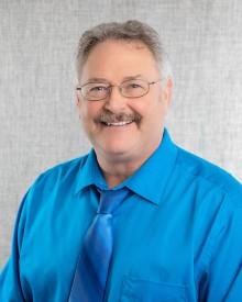 Bruce G. Dains, PA-C