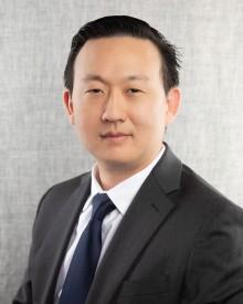Cameron Chang, MD
