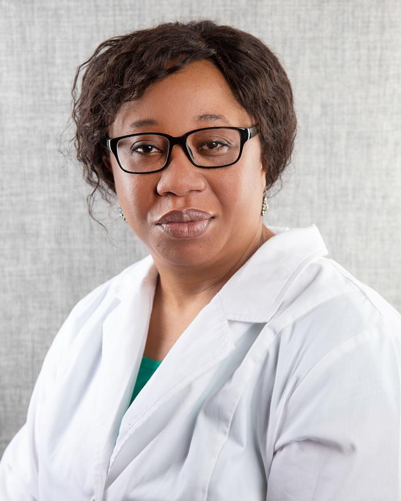 Chioma Ugoh, MD
