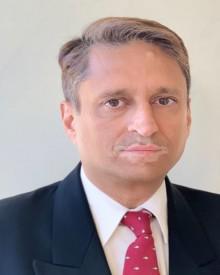 Sanjiv Sharma, MD