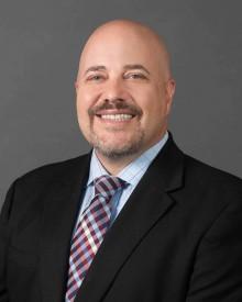 Jared M Salvo, MD