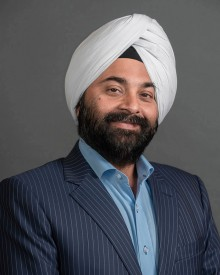 Sarabjeet Singh, MD