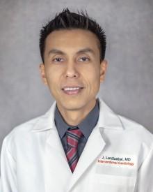 Joel A Lardizabal, MD