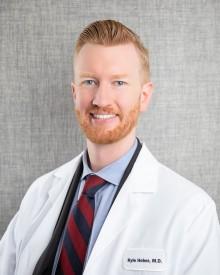 Kyle Heber, MD
