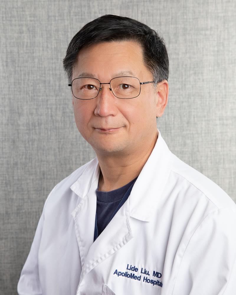 Lide Liu, MD