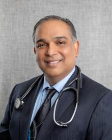 Muhammad Ashraf-Alim, MD, FCCP