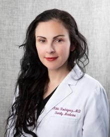 Lorene Rodriguez, MD