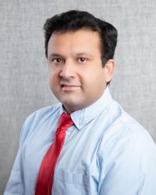 Parikshat Sharma, MD
