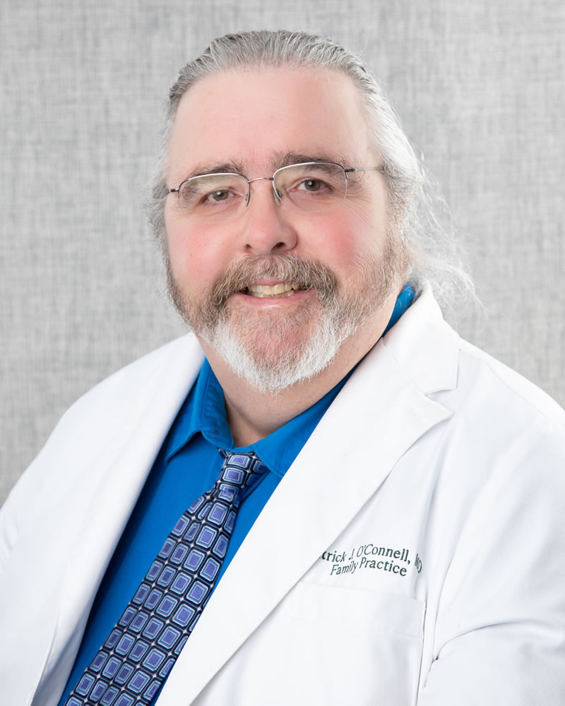 Patrick O'Connell, MD