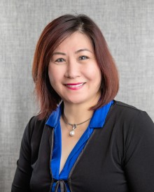 Ruby Ramos, FNP