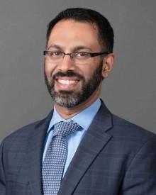 Rasham Sandhu, MD