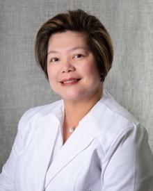 Sheila Mendoza, FNP