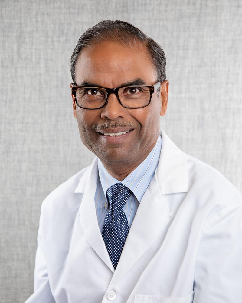 Raj A. Patel, MD